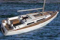 Dufour 445 Grand Large (4Cab)