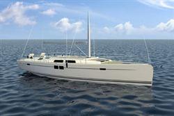 Hanse 505 (5Cab)