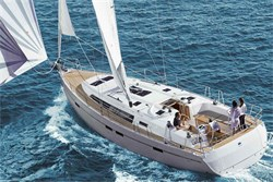 Bavaria Cruiser 46 (4Cab) Style
