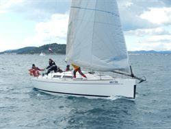 Grand Soleil 37 (3Cab)