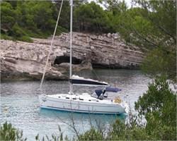 Beneteau Cyclades 43.3 (3Cab)
