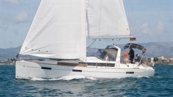 Oceanis 41 (3Cab)