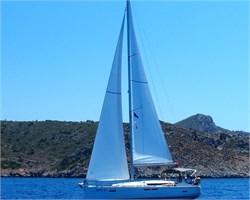 Sun Odyssey 439 (3Cab)