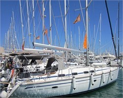 Yacht Charter Bavaria 46 Cruiser (4Cab)