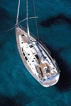 Sun Odyssey 43ds (4Cab)