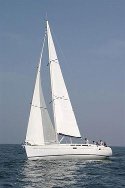 Sun Odyssey 45 (4Cab)