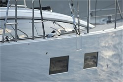 Yacht Charter Jeanneau 54 (5Cab)