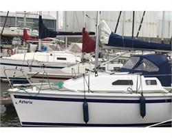 Yachtcharter Sailart 24