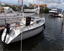 Noleggio Barche Dehlya 25