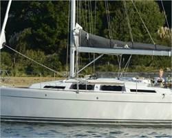 Hanse 345 (3Cab)