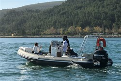 Yacht Charter Joker Boat Clubman 22