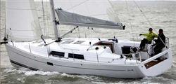 Yacht Charter Hanse 375 (3Cab)
