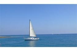 Yacht Charter Islander 37