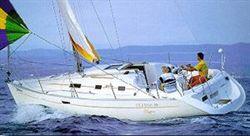 Oceanis 311 (2Cab)