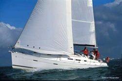 Oceanis 373 (3Cab)