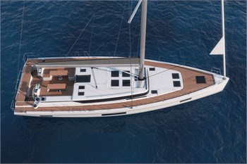 Bavaria Cruiser 57 (3Cab)