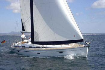 Bavaria 43 Cruiser (3Cab)