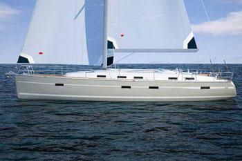 Bavaria Cruiser 50 (4Cab)