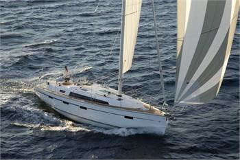 Bavaria Cruiser 41 (3Cab)