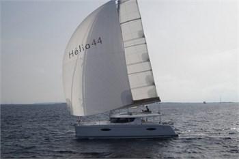Helia 44 (4Cab)