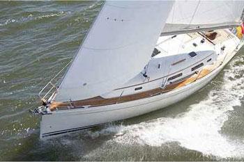 Hanse 342 (3Cab)