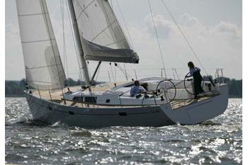Hanse 470e (3Cab)