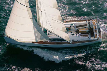 Oceanis 46 (4Cab)