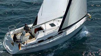 Yachtcharter Bavaria 32 - Segelyacht ab Sardinien / Portisco - Italien