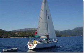 Alquiler Barcos Discovery 3000 - Velero ins Kalamaki (Athen) - Grecia