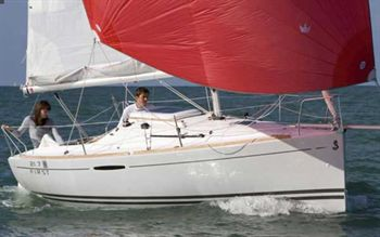 Yacht Charter First 21.7  - Sailing Yacht in Crouesty - France