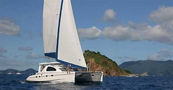Yacht Charter Leopard 43 Sundowner - Sailing Yacht in Marmaris - Turkey