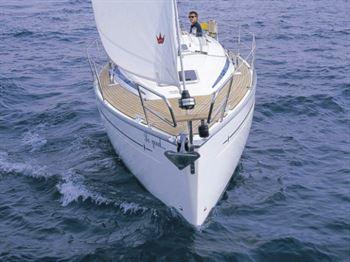 Yacht Charter Bavaria 31  - Sailing Yacht in Lefkas / Nidri - Greece
