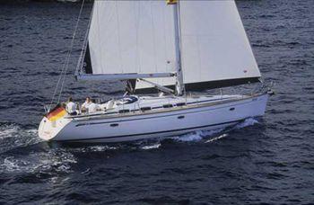 Yacht Charter Bavaria 46 Cruiser MARINAS - Sailing Yacht in Trogir - Croatia