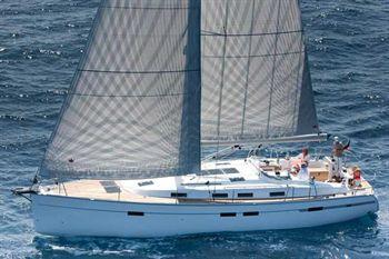 Yacht Charter Bavaria Cruiser 45  - Sailing Yacht in Sicily / Portorosa - Italy