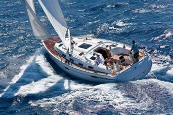 Yacht Charter Bavaria Cruiser 40  - Sailing Yacht in Lefkas - Greece