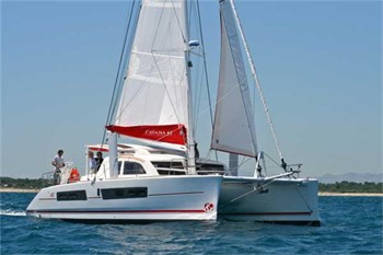 Yacht Charter Catana 42  - Sailing Yacht in New Caledonia / Noumea - New Caledonia