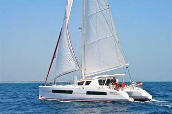 Yacht Charter Catana 47  - Sailing Yacht in New Caledonia / Noumea - New Caledonia