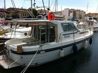 Yachtcharter Adria 1002 - Motoryacht ab Zadar - Kroatien