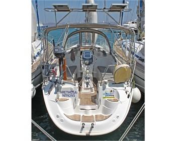 Yacht Charter Bavaria 33 Cruiser Arethusa - Sailing Yacht in Lavrion - Greece