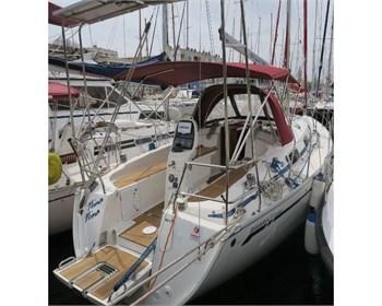 Alquiler Barcos Bavaria 34 Cruiser - Velero ins Zadar - Croacia