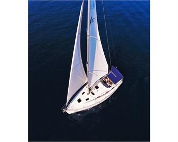 Yachtcharter Bavaria 37 - Segelyacht ab Split - Kroatien