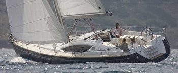 Alquiler Barcos Sun Odyssey 50 DS - Velero ins Sukosan - Croacia