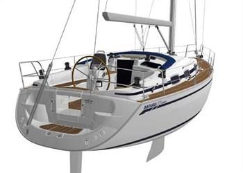 Yachtcharter Bavaria 37 Cruiser - Segelyacht ab Biograd - Kroatien