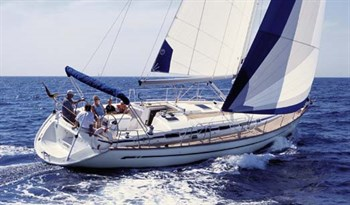 Yacht Charter Bavaria 44  - Sailing Yacht in Biograd - Croatia