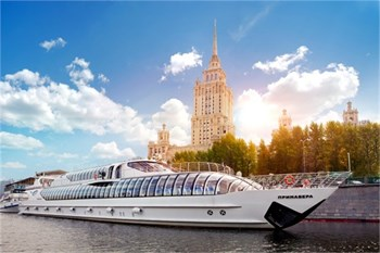 Yacht Charter Primavera  - Sailing Yacht in Moscow - Russia