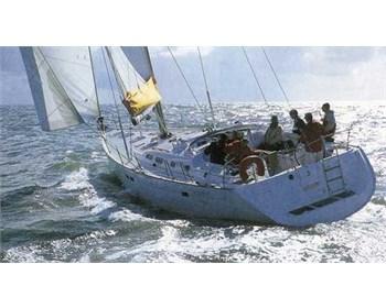 Yacht Charter Oceanis 473 Francesca I - Sailing Yacht in St. Martin / Marigot - Saint Martin