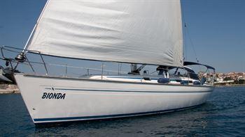Yachtcharter Bavaria 44 - Segelyacht ab Pula - Kroatien