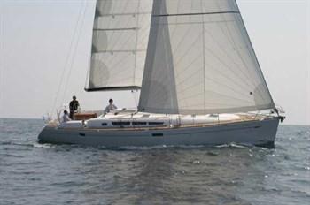 Alquiler Barcos Sun Odyssey 45 - Velero ins Sukosan - Croacia
