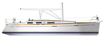 Yacht Charter Dufour 325 Grand Large  - Sailing Yacht in Taalintehdas - Finland