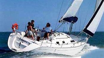 Yacht Charter Dufour 36 C  - Sailing Yacht in Fethiye - Turkey